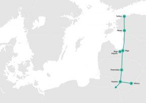Rail Baltica Global Project