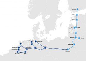 Rail Baltica as Part of the North Sea-Baltic Core Network Corridor