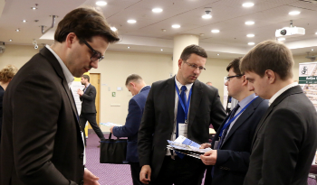 Rail Baltica Global Forum Suppliers Day