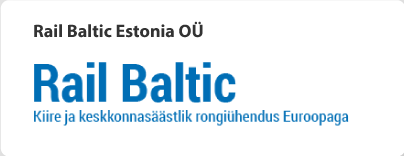 "OÜ ""Rail Baltic Estonia"""
