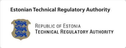 Estijos techninės kontrolės institucija