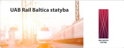 UAB Rail Baltica Statyba