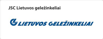 """AB """"Lietuvos geležinkeliai"""""""