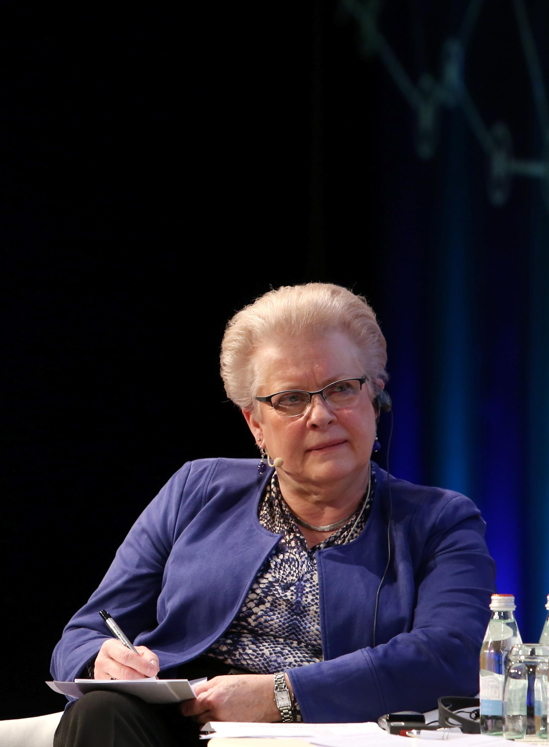 Catherine Trautmann
